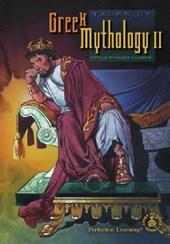 Tales of Greek Mythology II