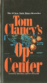 Tom Clancy's Op-Center | Jeff Rovin |
