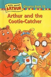 Arthur and the Cootie-Catcher | Stephen Krensky |
