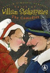Tales of William Shakespeare