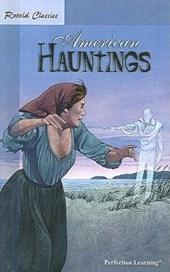 Retold American Hauntings