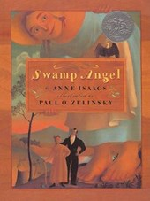 Swamp Angel | Anne Isaacs |