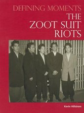 The Zoot Suit Riots