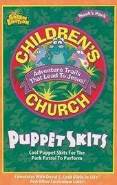 Noah's Park Children's Church Puppet Skits