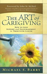 The Art of Caregiving | Michael Barry |