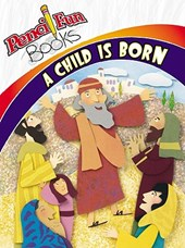 Child Is Born (10-Pack)