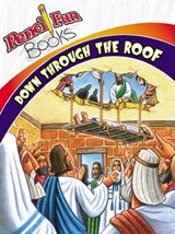 Down Through the Roof (10-Pack) | auteur onbekend |