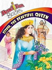 Esther, Beautiful Queen (10-Pack)