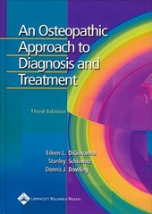 An Osteopathic Approach to Diagnosis and Treatment | Eileen L. Digiovanna |