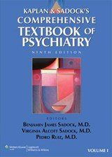 Kaplan & Sadock's Comprehensive Textbook of Psychiatry | Virginia Alcott Sadock & Pedro Ruiz |