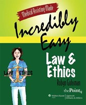 Law and Ethics | Robyn Gohsman |
