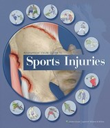 Anatomical Visual Guide to Sports Injuries [With CDROM] | auteur onbekend |
