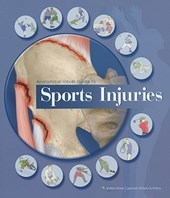Anatomical Visual Guide to Sports Injuries [With CDROM]