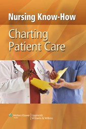 Charting Patient Care
