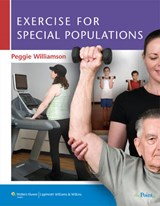 Exercise  for Special Populations | Peggie Williamson |