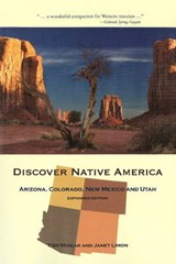 Discover Native America | Tish Minear |