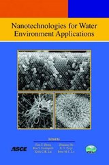 Nanotechnologies for Water Environment Applications |  |