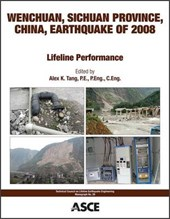 Wenchuan, Sichuan Province, China, Earthquake of