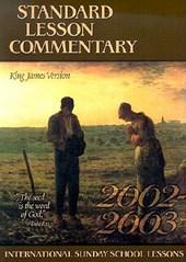 Standard Lesson Commentary-KJV