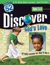 Discover God's Love | David C Cook |