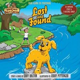 Lost and Found [With CD Contains Story & 3 Original Songs] | Eddy Bolton |
