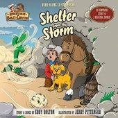 Shelter from the Storm [With CD Contains Story & 3 Original Songs]
