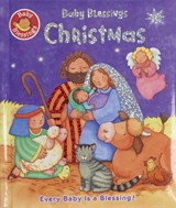 Baby Blessings Christmas | Alice Joyce Davidson |