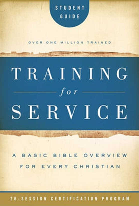 Training for Service Student Guide