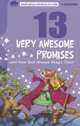 13 Very Awesome Promises and How God Always Keeps Them | Mikal Keefer |