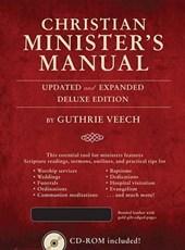 Christian Minister's Manual