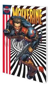 World of M, Featuring Wolverine