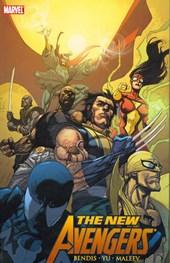New Avengers - Volume 6