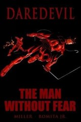 Daredevil : the man without fear | Frank Miller |