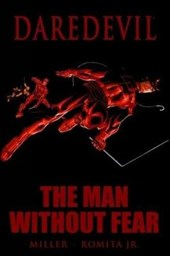 Daredevil : the man without fear