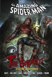 Spider-Man - The Gauntlet