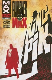Punisher MAX | Jason Aaron |