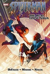 Spider-Man | Defalco, Tom ; MacKie, Howard |