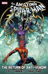 Spider-Man | Slott, Dan; Gage, Christos |