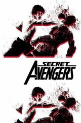 Secret Avengers | Warren Ellis |