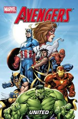 Marvel Adventures: Avengers | Paul; Tobin |