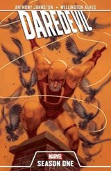 Daredevil | Antony Johnston |