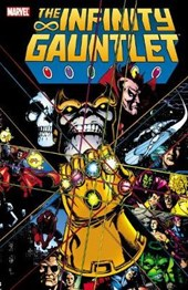 Infinity Gauntlet | Jim Starlin |