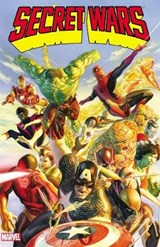 Secret Wars | Jim Shooter |
