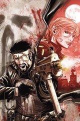 The Punisher by Greg Rucka | RUCKA,  Greg |