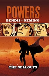 Powers | Brian Michael Bendis |