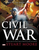 Civil War Prose Novel | Stuart Moore |