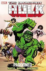 The Incredible Hulk | Bill Mantlo |