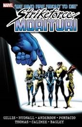Strikeforce: Morituri