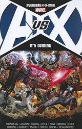 Avengers vs X-Men | Brian Michael Bendis |