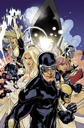 Uncanny X-men: The Complete Collection By Matt Fraction Vol.